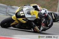 MotoGP República Checa 2010: Ben Spies da otro pequeño aviso