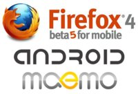 Beta 5 de Firefox 4 for Mobile disponible para Android y Maemo