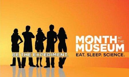 Chicago: su Museo de Ciencia e Industria busca a alguien que viva allí durante un mes