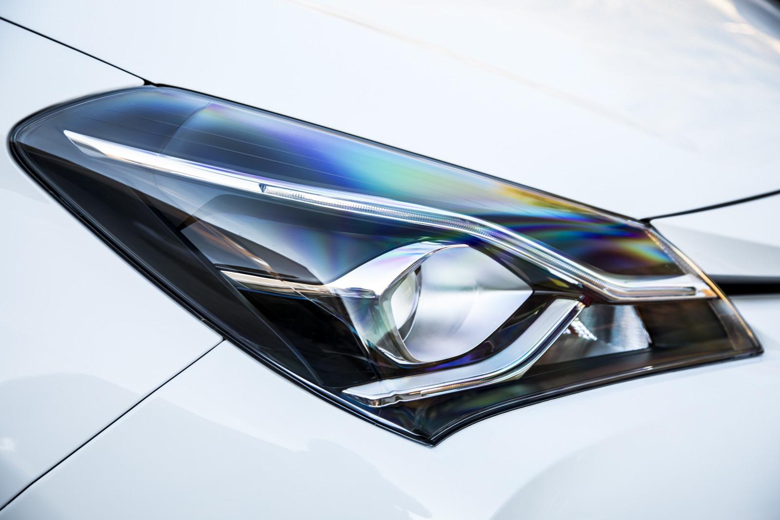 Foto de Toyota Yaris GR Sport - Exteriores (21/31)