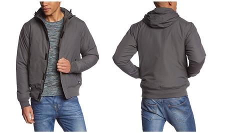 Chollo en Amazon: esta chaqueta Dickies en gris puede ser nuestra desde 23,50 euros