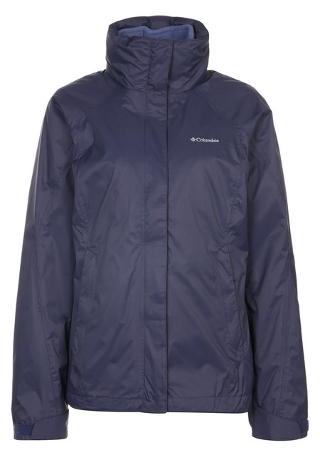 45% de descuento en la chaqueta de invierno Columbia Venture on 2-in-1: ahora 87,95 euros en Zalando