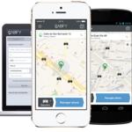 Cabify cierra una ronda de financiación de 12 millones de dólares