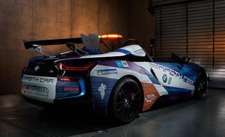Bmw I8 Roadster Safety Car Formula E 2