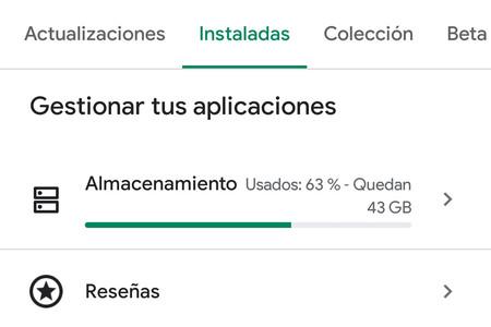 Google Play estrena un apartado para tus reseñas y valoraciones: así funciona
