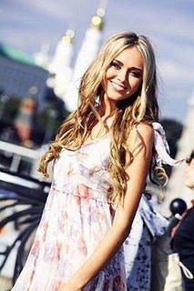 Miss Mundo 2008