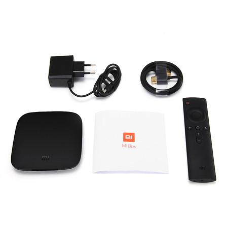 ¿Todavía sin Smart TV? Por 48 euros puedes convertir tu vieja tele con esta Xiaomi Mi Box