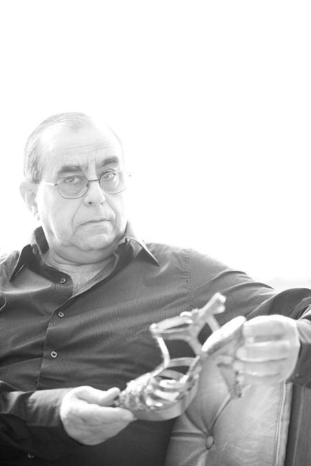 Jaime Mascaró, el maestro zapatero de las celebrities