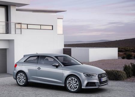"""Un """"tres puertas"""" menos. El Audi A3 se despide de tal configuración"""
