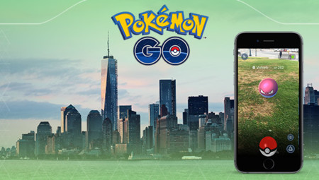 Un tipo de New Jersey demanda a Niantic por llenar su jardín de Pokémon
