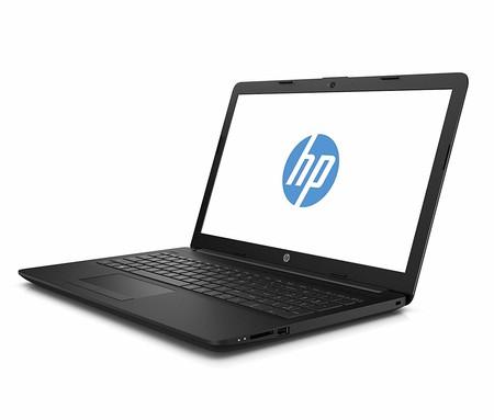 Portátil HP Notebook 15, con 8GB de RAM y disco duro de 1TB, por 319,99 euros y envío gratis en Amazon