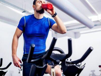 Deshidratación y rendimiento físico: grados y consecuencias (y III)