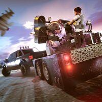GTA Online: cómo conseguir gratis la sudadera Vom Feuer blanca y la cubierta Galaxia