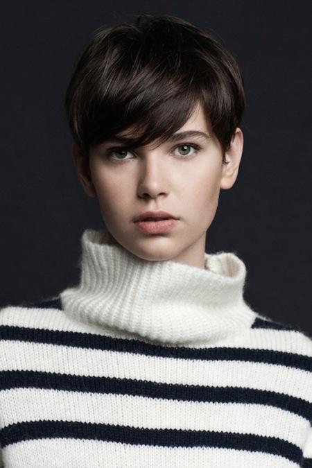 Zara TRF lookbook noviembre 2012: el superarse mes a mes es posible