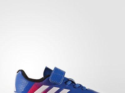 Zapatillas niños Adidas Rapidaturf Messi rebajadas un 60%, de 34,95 euros a sólo 13,95 euros y gastos de envío gratuitos