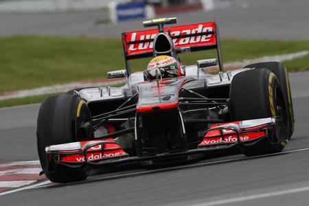 Lewis Hamilton vence en el Gran Premio de Canadá y es el nuevo líder
