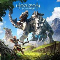 Horizon: Zero Dawn cumple un año y comparte las estadísticas más curiosas de sus jugadores