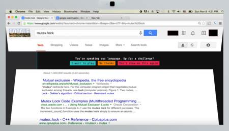 ¿Quieres trabajar en Google? Pues podría depender de lo que busques en Internet