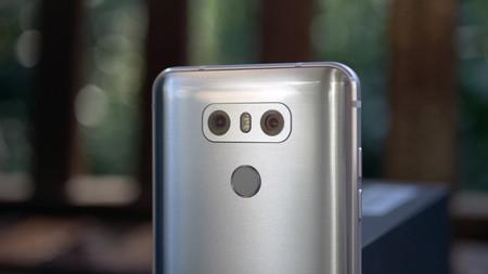Así es la cámara del LG G6: gran angular de más calidad y zoom óptico gracias a las dos cámaras
