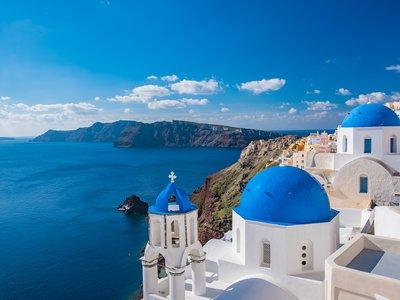 Cuatro destinos de lujo para la Semana Santa