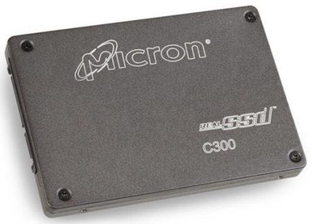 Micron RealSSD C300 con SATA 6 Gbps