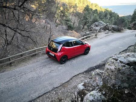 Toyota Aygo X Cite 19