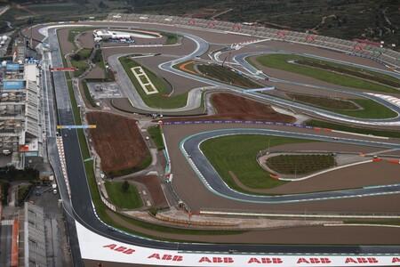 Fórmula E Valencia