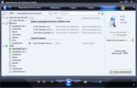 Dopisp sincroniza iPod y Windows Media Player 11