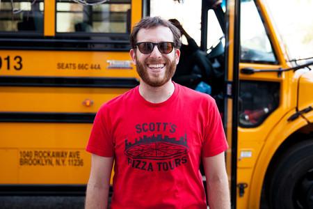 Scott Bus