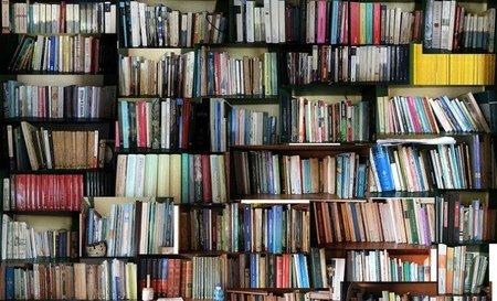 5% de descuento en libros con 'El Corte Inglés'