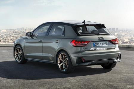 Audi A1 2019 5