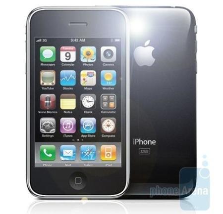 iPhone OS 4 sabe utilizar una cámara con flash y hacer videollamadas