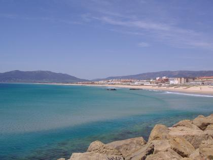 Las mejores playas de Cádiz (I)
