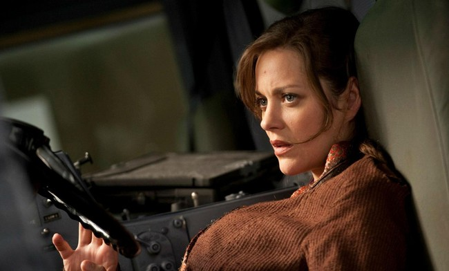 Marion Cotillard en The Dark Knight Rises
