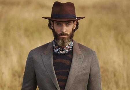La barba mantendrá su poderío durante el 2015
