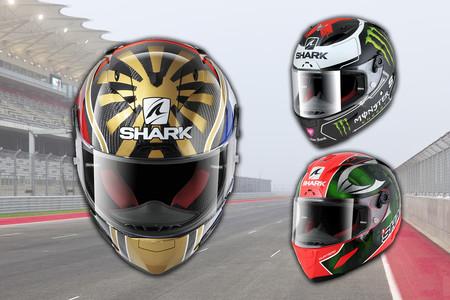 Desde 529 euros puedes tener un Shark Race R Pro como el de Lorenzo, Zarco o Sykes