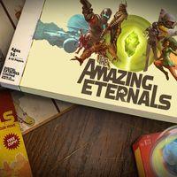 The Amazing Eternals inicia su beta cerrada y ya es posible participar en ella con su pack de Fundadores