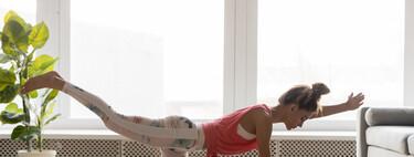 Cinco rutinas de Pilates para hacer en 20 minutos o menos