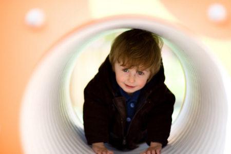 Cómo favorecer el crecimiento activo en los niños