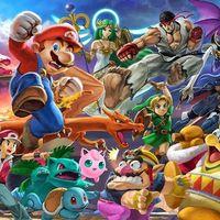Super Smash Bros. Ultimate está cada vez más cerca y lo celebra con este espectacular tráiler