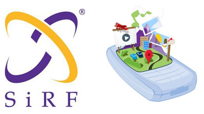 SiRF se alía con Android para llevar el GPS a los móviles Google