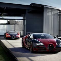 Foto 1 de 15 de la galería bugatti-veyron-grand-sport-vitesse-la-finale en Motorpasión