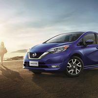 Nissan Note 2017: precios, versiones y equipamiento en México