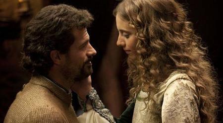 'Isabel' regresa en exclusiva a Movistar TV el 25 de agosto