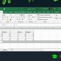 Cómo eliminar filas y columnas en blanco en Excel