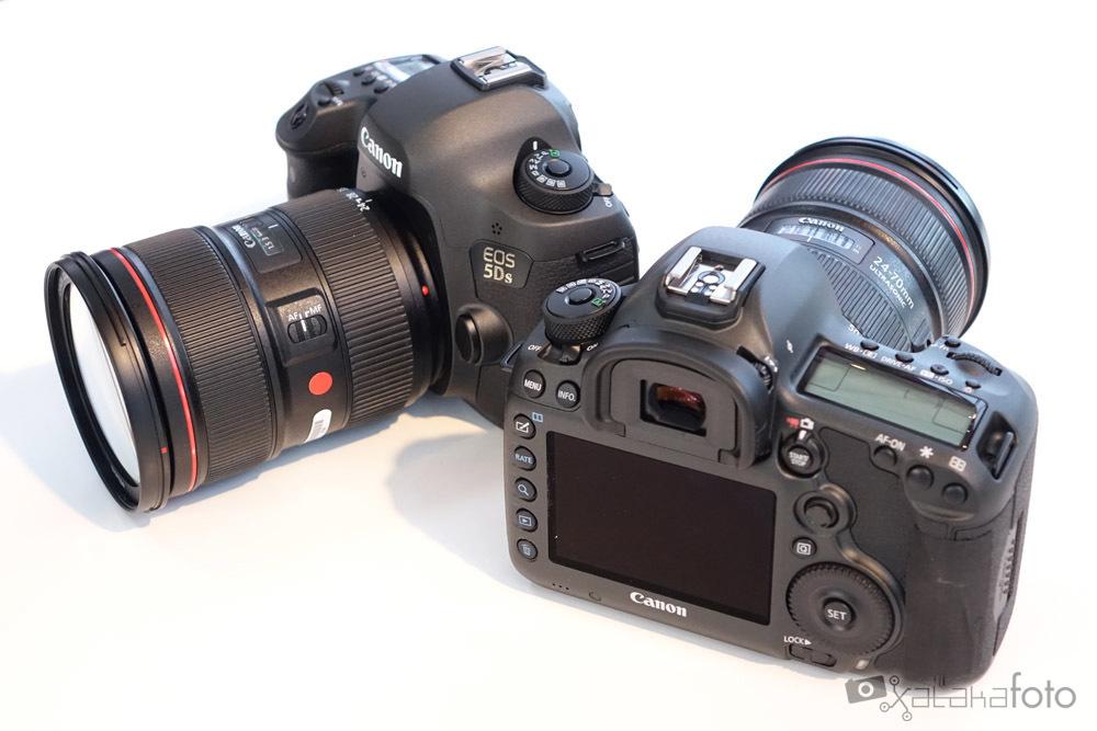 Foto de Canon EOS 5Ds y 5Ds R (7/14)