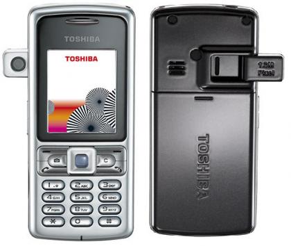Novedades Movistar: Toshiba TS705 y Samsung E250