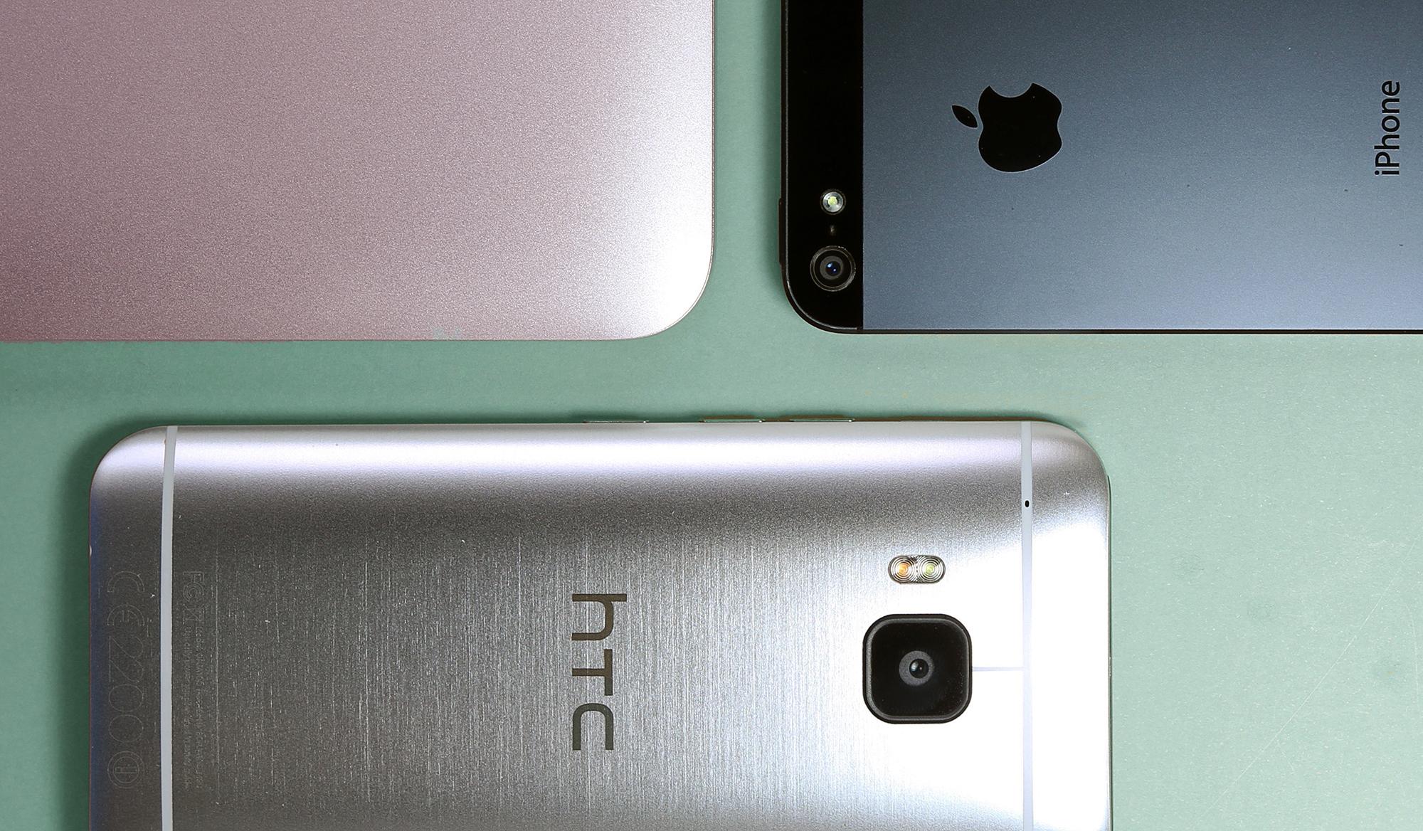 Foto de HTC One, tercera generación (9/11)