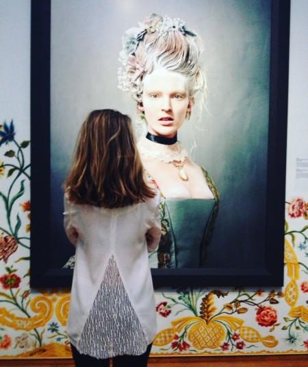 Catwalk: la exposición de moda que no te puedes perder en el Rijksmuseum