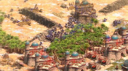 ¡Aleluya! Age of Empires II: Definitive Edition ya habla castellano... al menos en una de sus campañas (por ahora)